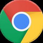 Значок Chrome