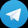 Значок Telegram